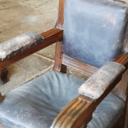 19th Century Chair